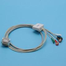 Kabel pacjenta KEKG 52 v.002