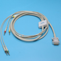 Kabel pacjenta KEKG 30 w v.001