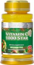 VITAMIN C1000 STAR