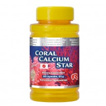 Coral Calcium Star suplement diety