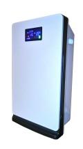 Oczyszczacz powietrza, urządzenie medyczne KAS-138