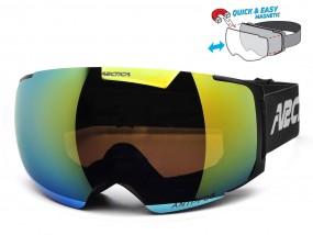 Gogle narciarskie Arctica G 105 B