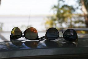 Okulary przeciwsłoneczne PORTMAN