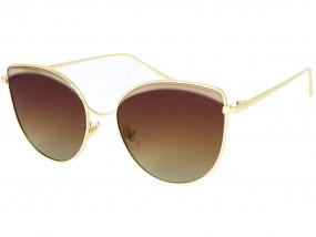 Okulary przeciwsłoneczne damskie PREW V08 B