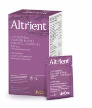 Liposomalny kompleks witaminy B Altrient®