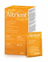 Liposomalna Witamina C 1000 mg Altrient® 30 saszetek x 1g wit.C