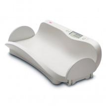 Ogranicznik głowy i stóp Seca 418 do wagi niemowlęcej Seca 376