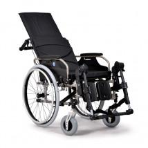 Wózek inwalidzki V300 30 stopni