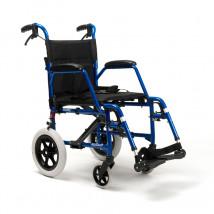 Wózek inwalidzki manualny Bobby