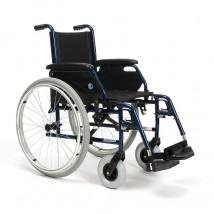 Wózek inwalidzki manualny JAZZ S50