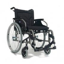 Wózek inwalidzki V100 XXL