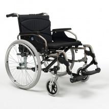 Wózek inwalidzki V300 XXL