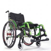 Wózek inwalidzki V300 ACTIVE