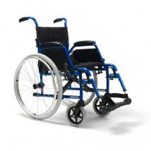 Wózek inwalidzki Bobby 24