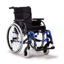 Wózek inwalidzki manualny V300 DL