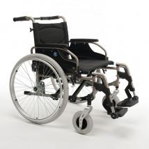 Wózek inwalidzki V200 XXL