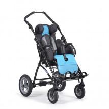 Wózek inwalidzki dla dzieci GEMINI 2 40
