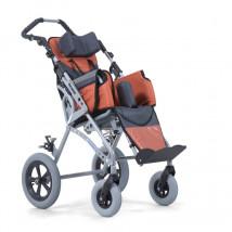Wózek inwalidzki dla dzieci GEMINI 40