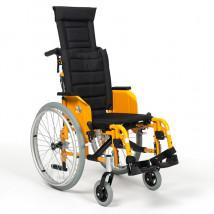 Wózek inwalidzki dla dzieci eclips x4 90° kids