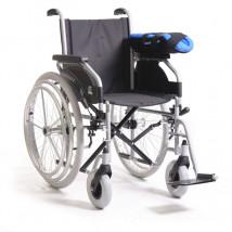 Wózek inwalidzki 708D Hem2