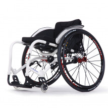 Wózek inwalidzki Sagitta Si