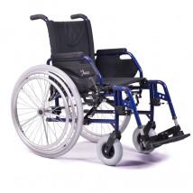 Wózek inwalidzki JAZZ S50 Hem2