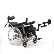 Wózek inwalidzki INOVYS 2 - E