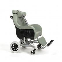 Wózek inwalidzki CORAILLE XXL