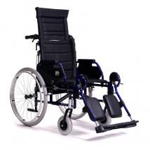 Wózek inwalidzki Eclips x4 90°