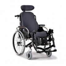 Wózek inwalidzki V300 30° Komfort
