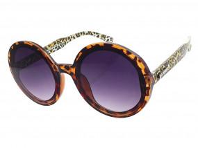 Okulary przeciwsłoneczne damskie HM 1718 B