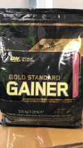 ON Gold Standard Gainer 3250g Strawberry