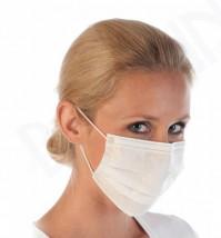 Maska medyczna higieniczna ochronna 3-warst.
