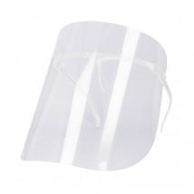 Przyłbica ochronna maska na twarz + 10x osłonki