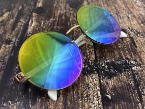 Okulary przeciwsłoneczne HM 1696