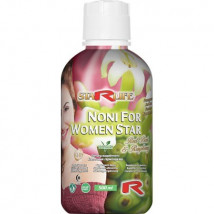 NONI FOR WOMEN STAR